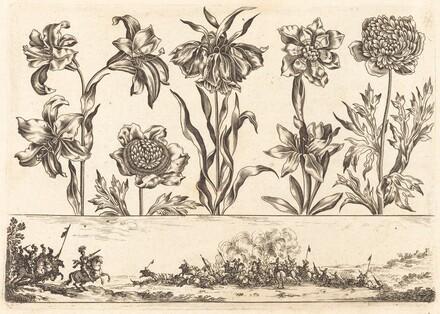Flower Print no.8