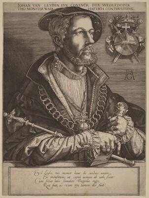 Johan van Leyden (Jan Beukels)