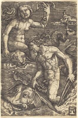 Arion and Nereide