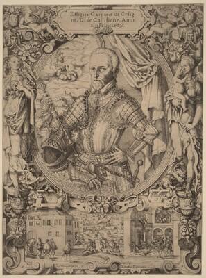 Gaspar de Coligny