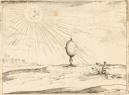 Rays of the Sun