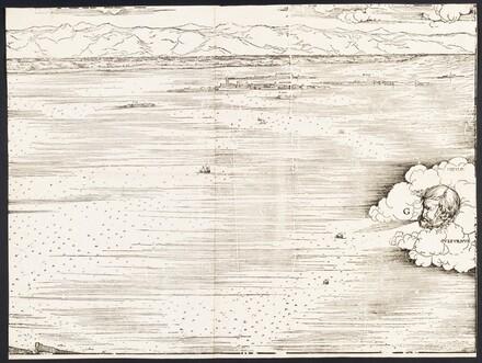 View of Venice [upper right block]