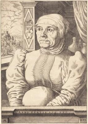 Felicitas von Eckh (-Freyberg)