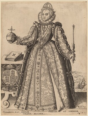 Elizabeth, Queen of Great Britain
