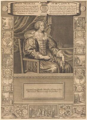 Marie de Medici