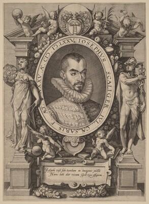 Josephus Justus Scaliger