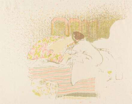 The Birth of Annette (La naissance d'Annette)