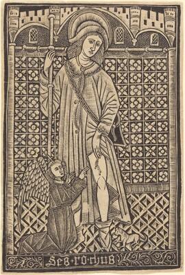 Saint Roche