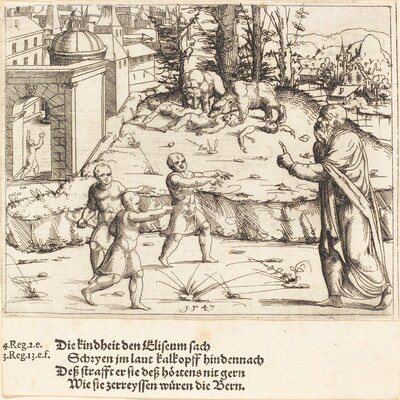 The Murder of the Children of Bethel