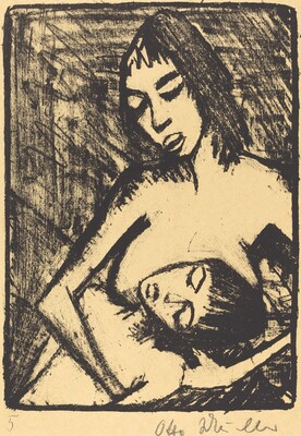 Mother and Child (Mutter und Kind)