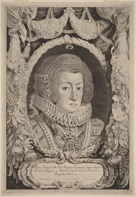 Maria Anna of Spain