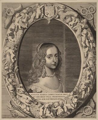 Mary I Stuart