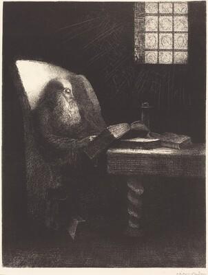 Le Liseur (The reader)