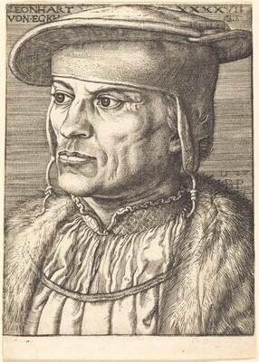 Leonhard von Eck