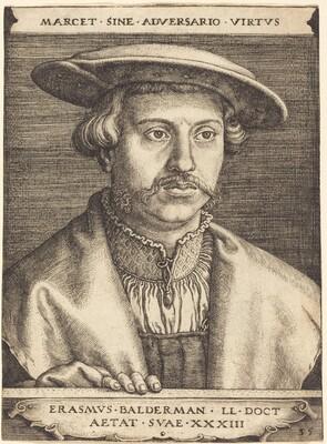 Erasmus Balderman