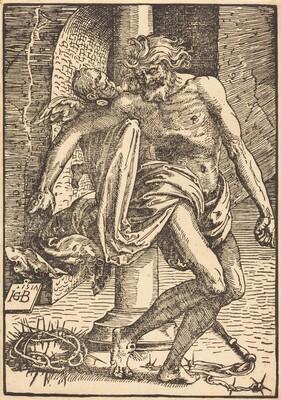 Christ on the Pillar