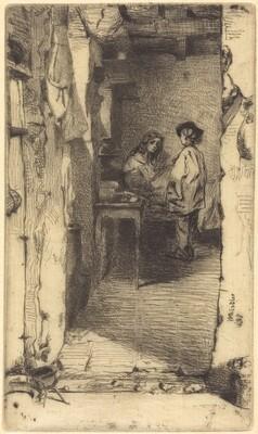 The Rag Gatherers'