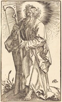 Saint James the Less