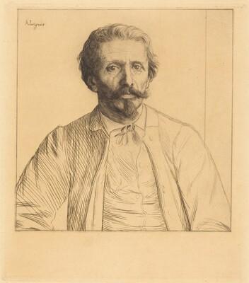Auguste Delatre