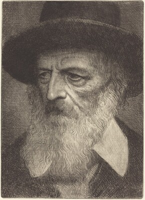 Lord A. Tennyson, 2nd plate