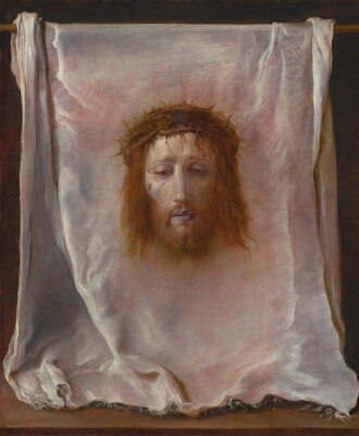 The Veil of Veronica