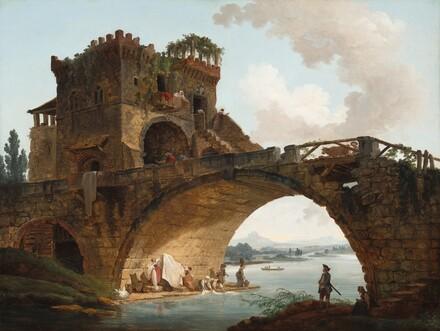 The Ponte Salario