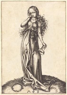 Third Foolish Virgin