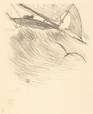 Les hirondelles de mer
