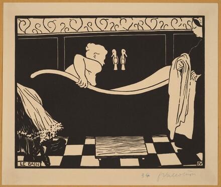 Le Bain (The Bath)