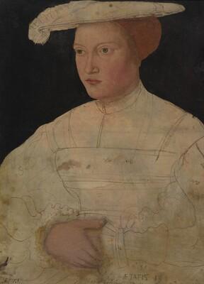 Maria Markgräfin zu Brandenburg