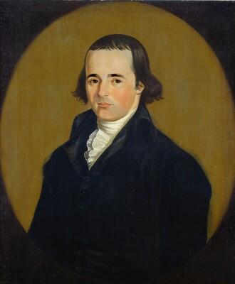 Asa Benjamin