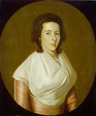 Mrs. Asa Benjamin