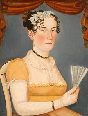 Sophia Burpee Conant