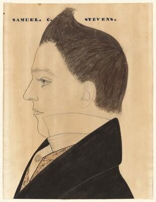 Samuel C. Stevens