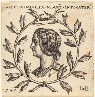 Domitia Calvilla
