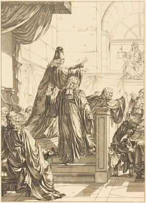 Le juge de mesle