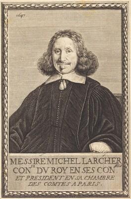 Michel Larcher