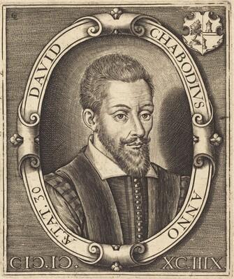 David Chabodius