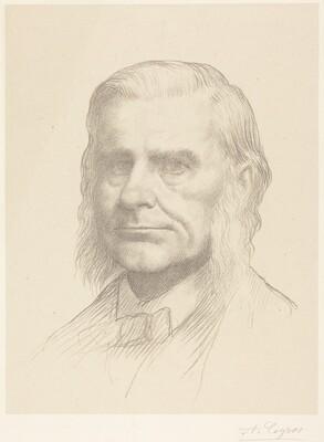 Professor Huxley, 2nd plate