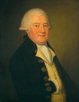 Portrait of a Quaker