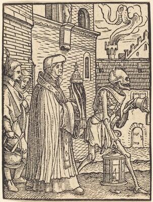 The Parish Priest