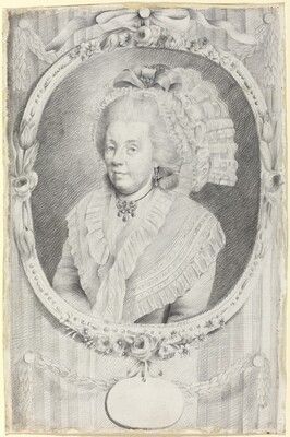 Frau Gottfried von Herder
