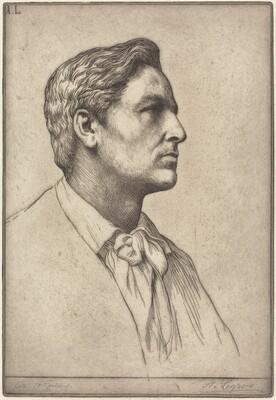 Sir Charles Holroyd