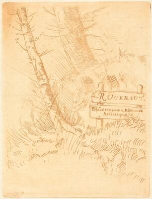 Address of R. Gueraut (Adresse de M.R. Gueraut)