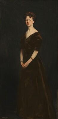 Edith Reynolds