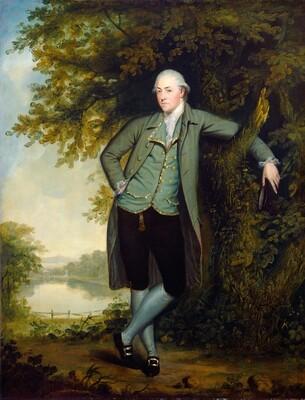 Lord Algernon Percy
