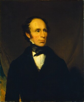 George Dodd