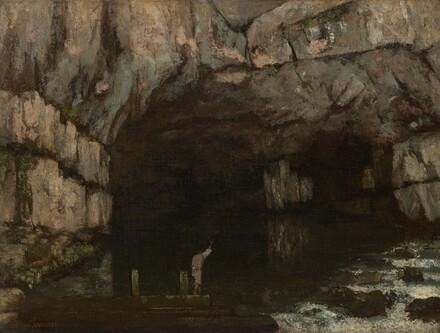 La Grotte de la Loue