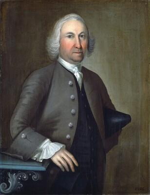 Captain Isaac Foster
