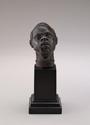 Head of a Moor
